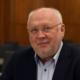 finanzpolitischer Sprecher der SPD-Fraktion Hermann Hartig